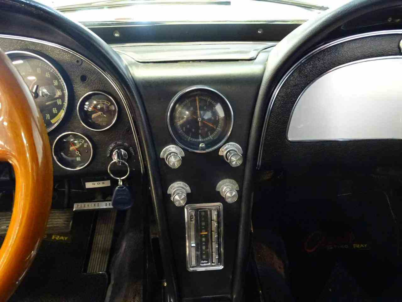 Large Picture of '65 Chevrolet Corvette - KKM4