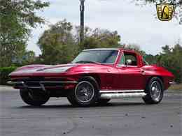 Picture of Classic 1965 Corvette - $74,000.00 Offered by Gateway Classic Cars - Orlando - KKM4