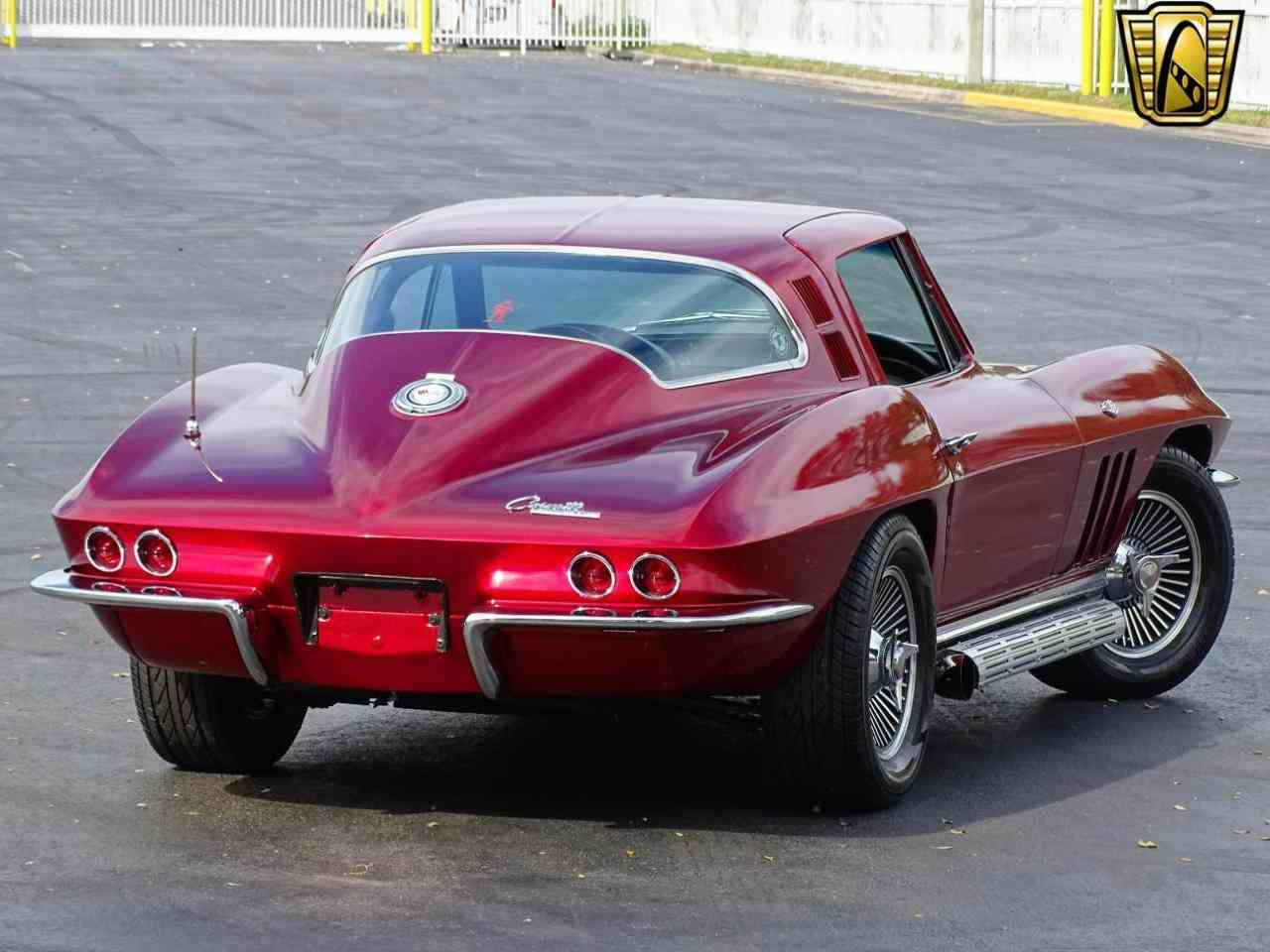 Large Picture of Classic 1965 Corvette located in Florida - $74,000.00 Offered by Gateway Classic Cars - Orlando - KKM4
