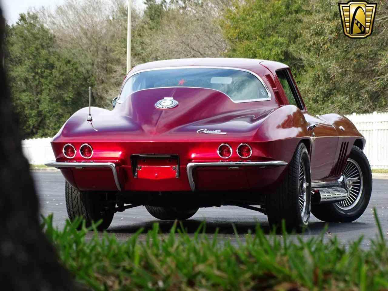 Large Picture of 1965 Chevrolet Corvette - KKM4