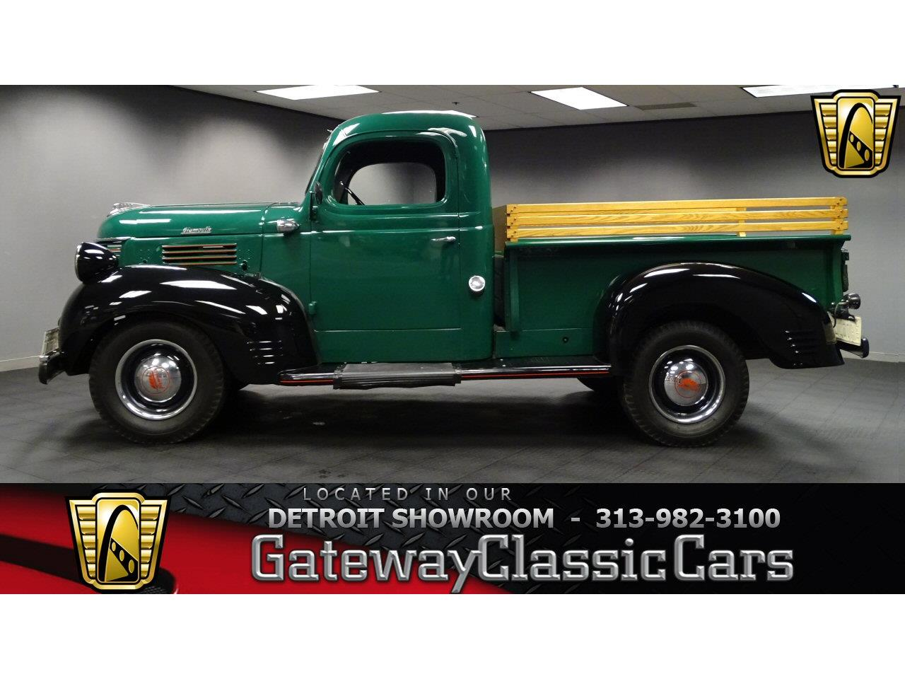 1941 Plymouth P125 For Sale Cc 959845 Cars Large Picture Of Offered By Gateway Classic Detroit Kkmd