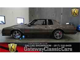 Picture of 1987 Chevrolet Monte Carlo - $39,995.00 - KKMI