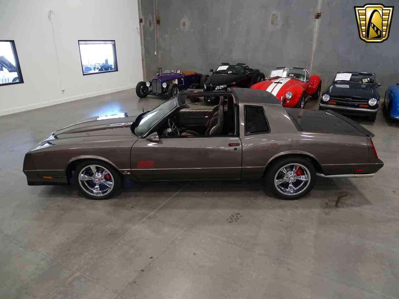 Large Picture of 1987 Monte Carlo located in Texas - $39,995.00 Offered by Gateway Classic Cars - Dallas - KKMI