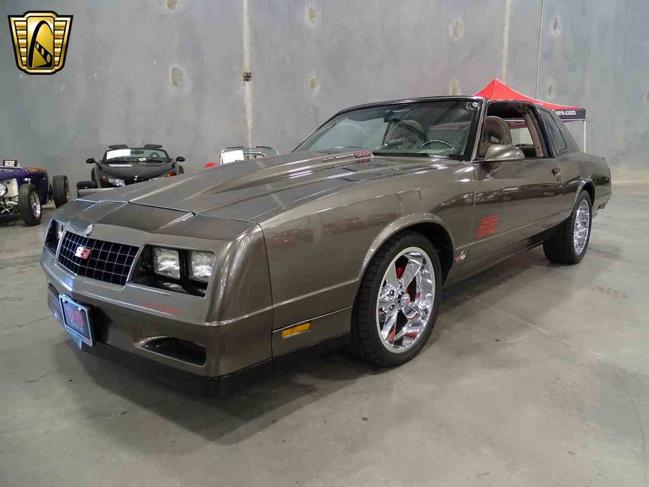 Large Picture of 1987 Monte Carlo located in Texas - $39,995.00 - KKMI