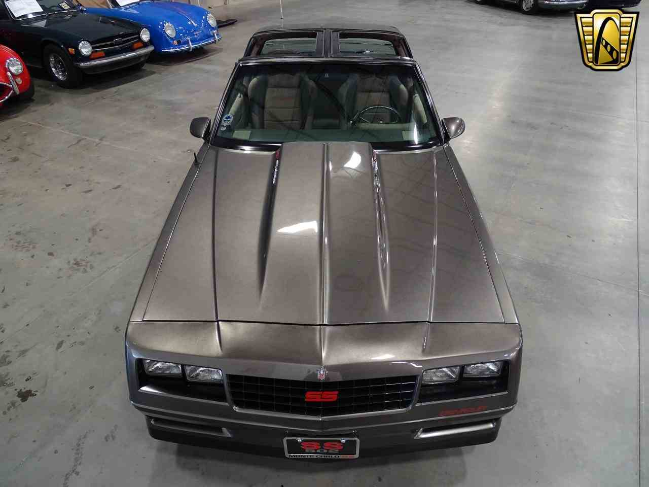Large Picture of '87 Monte Carlo - $39,995.00 - KKMI