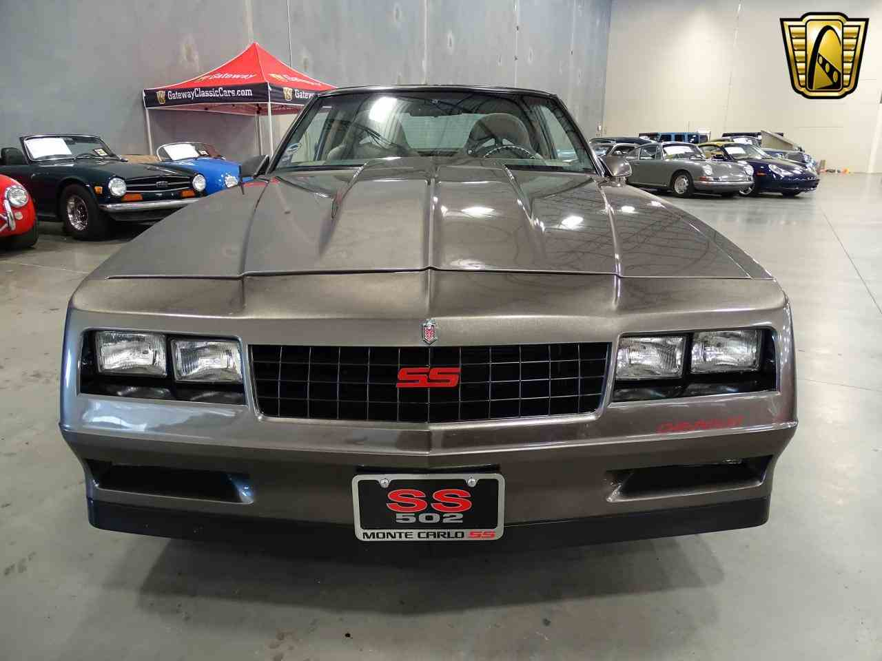 Large Picture of 1987 Chevrolet Monte Carlo located in Texas Offered by Gateway Classic Cars - Dallas - KKMI