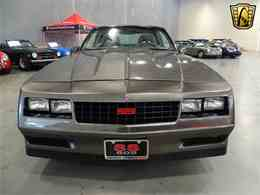 Picture of '87 Chevrolet Monte Carlo - $39,995.00 Offered by Gateway Classic Cars - Dallas - KKMI