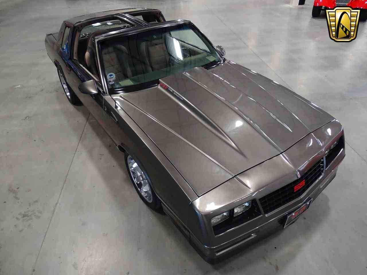 Large Picture of 1987 Monte Carlo Offered by Gateway Classic Cars - Dallas - KKMI