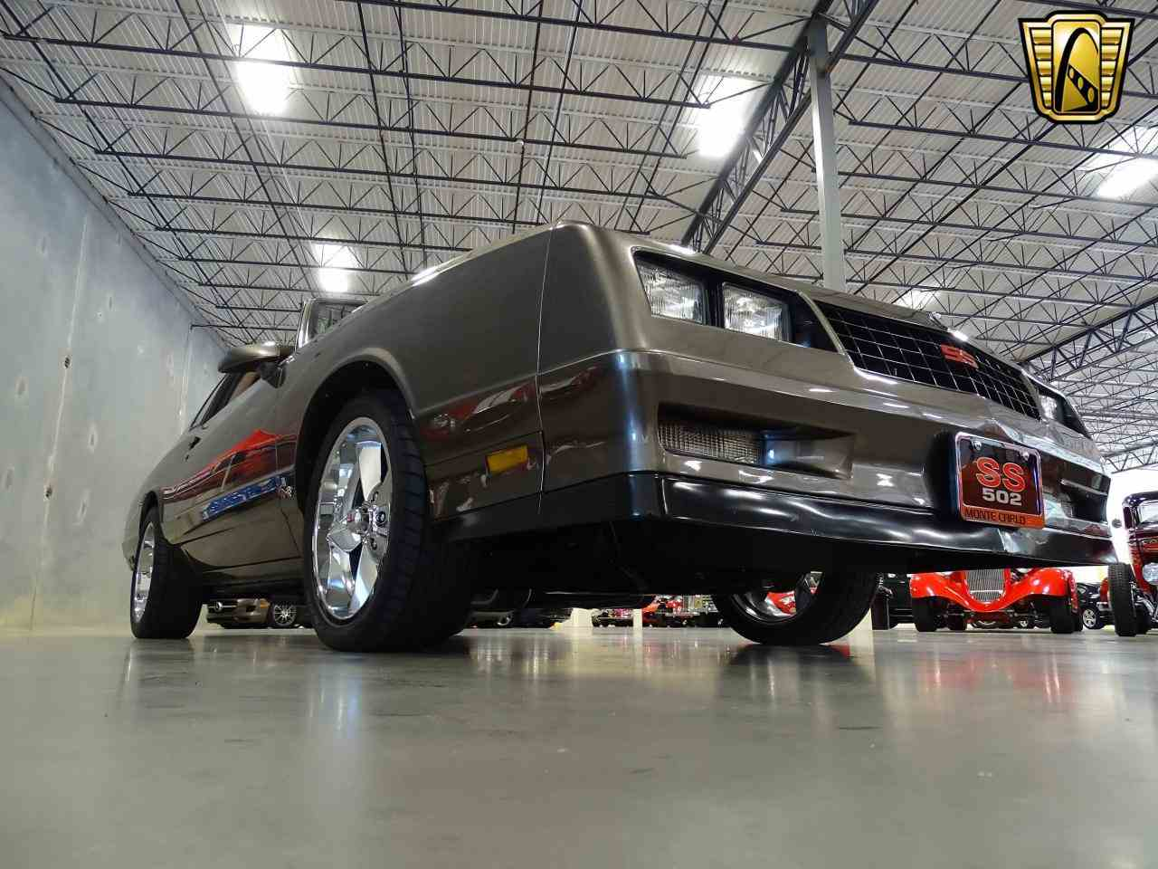 Large Picture of '87 Chevrolet Monte Carlo - $39,995.00 - KKMI