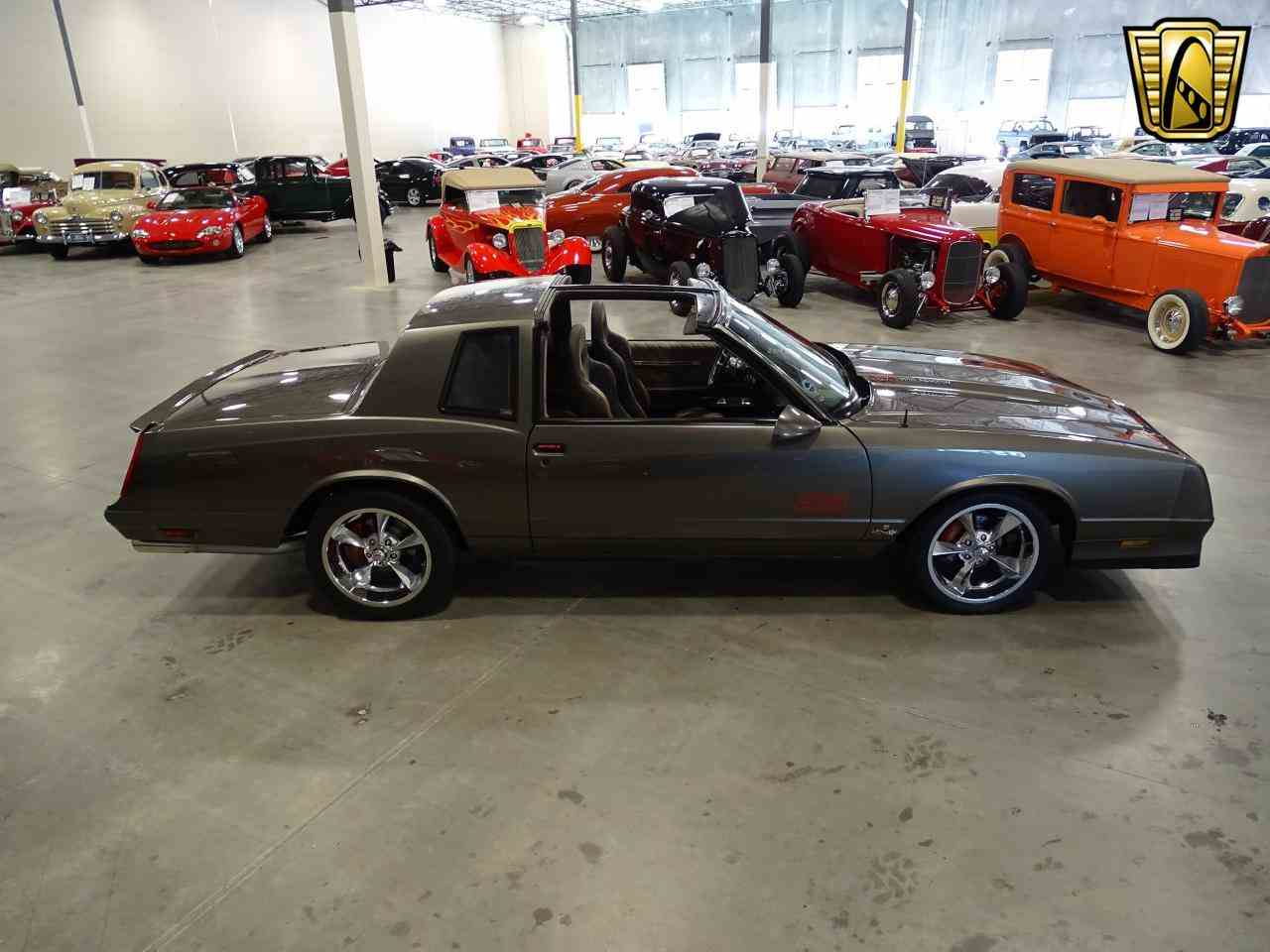 Large Picture of '87 Monte Carlo located in Texas Offered by Gateway Classic Cars - Dallas - KKMI