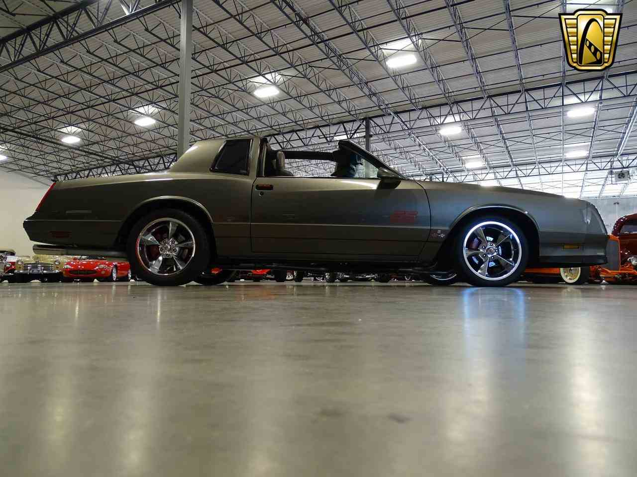 Large Picture of 1987 Chevrolet Monte Carlo - $39,995.00 Offered by Gateway Classic Cars - Dallas - KKMI