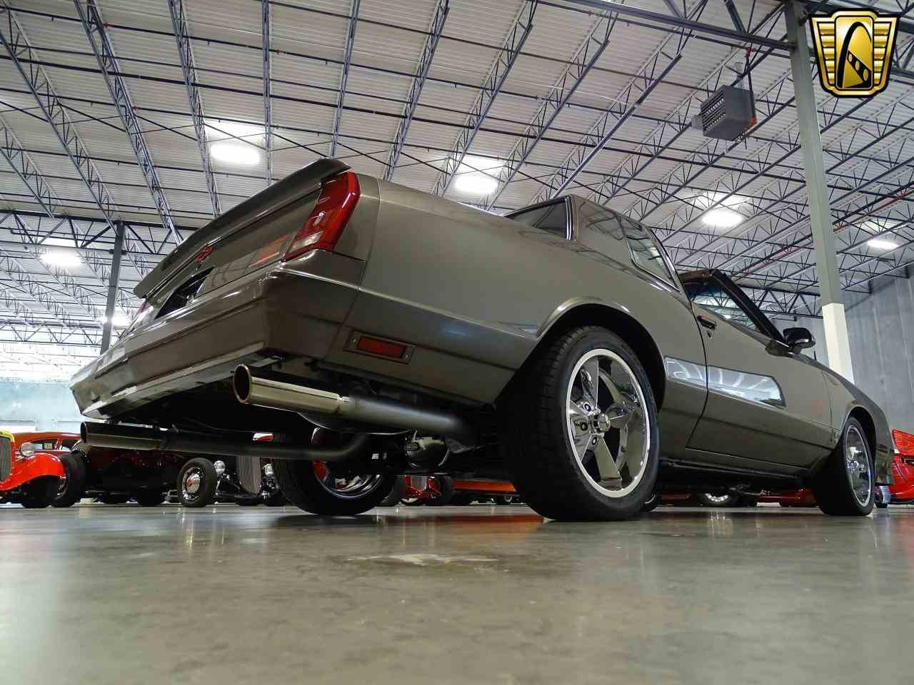 Large Picture of '87 Chevrolet Monte Carlo located in DFW Airport Texas - $39,995.00 Offered by Gateway Classic Cars - Dallas - KKMI