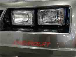 Picture of '87 Chevrolet Monte Carlo Offered by Gateway Classic Cars - Dallas - KKMI