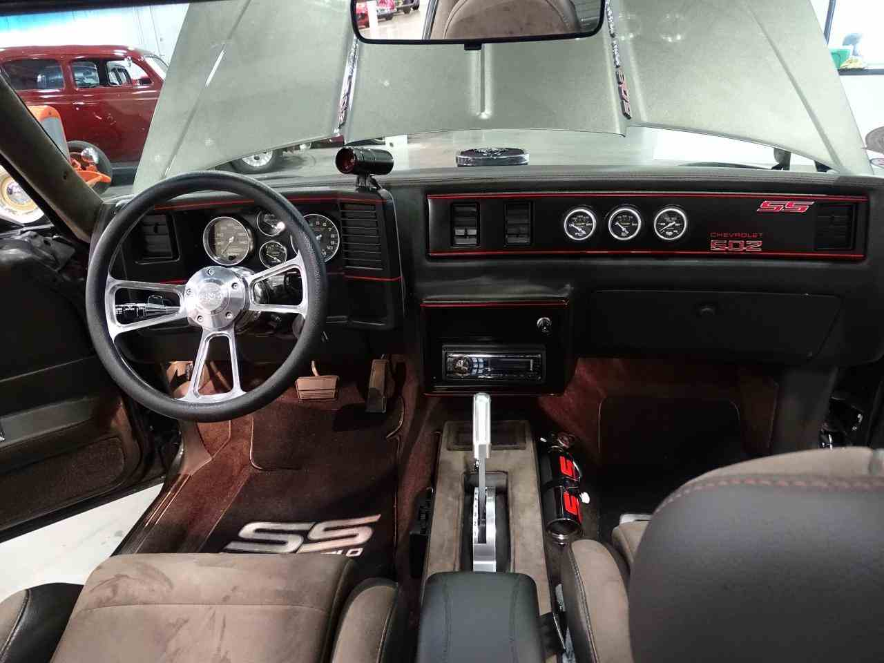 Large Picture of '87 Monte Carlo Offered by Gateway Classic Cars - Dallas - KKMI