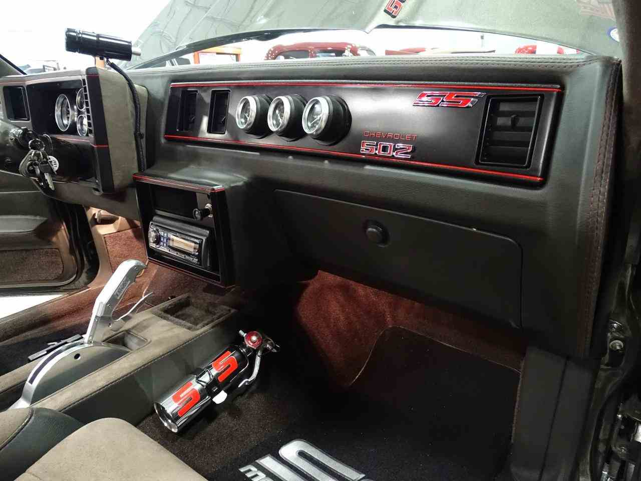 Large Picture of 1987 Chevrolet Monte Carlo located in Texas - $39,995.00 Offered by Gateway Classic Cars - Dallas - KKMI