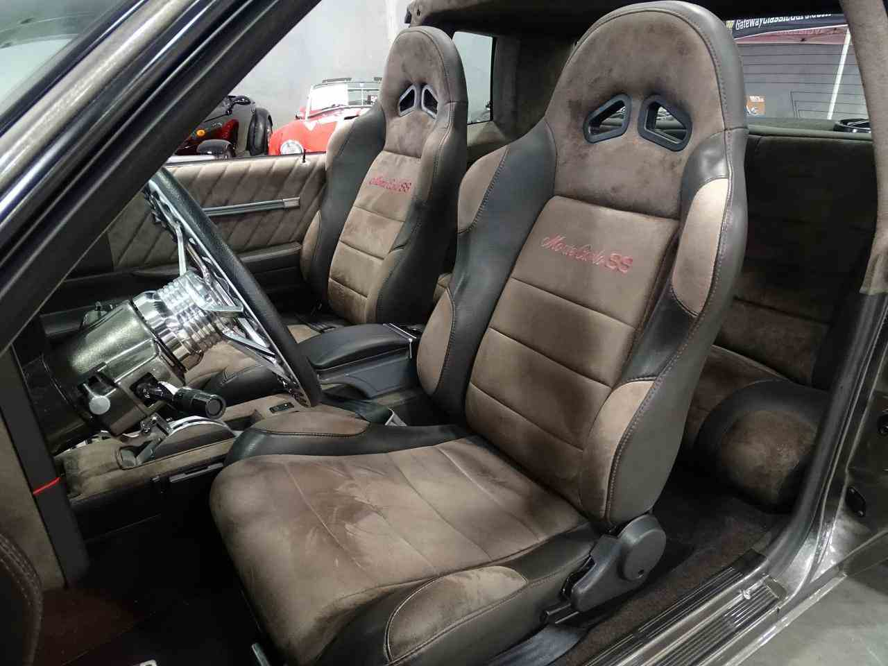 Large Picture of 1987 Chevrolet Monte Carlo - KKMI