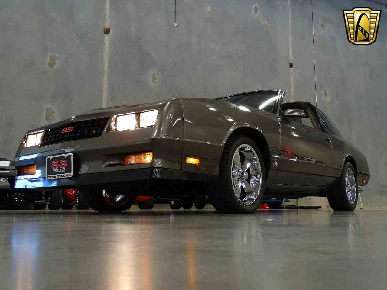 Large Picture of 1987 Chevrolet Monte Carlo Offered by Gateway Classic Cars - Dallas - KKMI