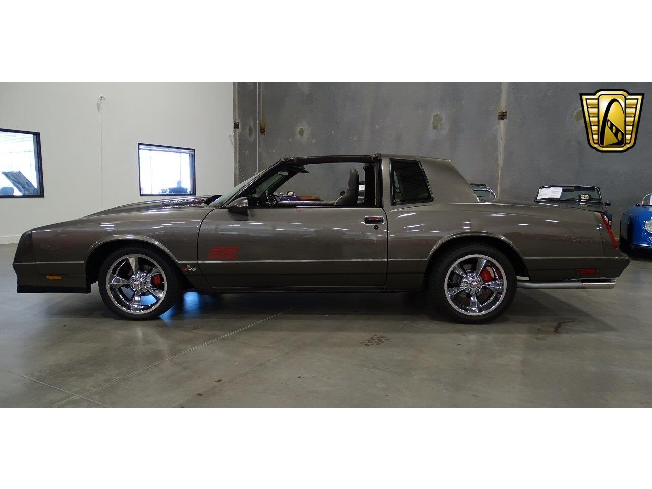 Large Picture of '87 Monte Carlo - KKMI