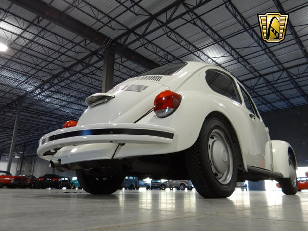Large Picture of '76 Beetle - KKMK