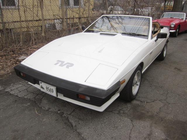Picture of '84 TVR 280i - $18,900.00 Offered by  - KKMV