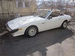 Picture of '84 TVR 280i located in Connecticut Offered by The New England Classic Car Co. - KKMV