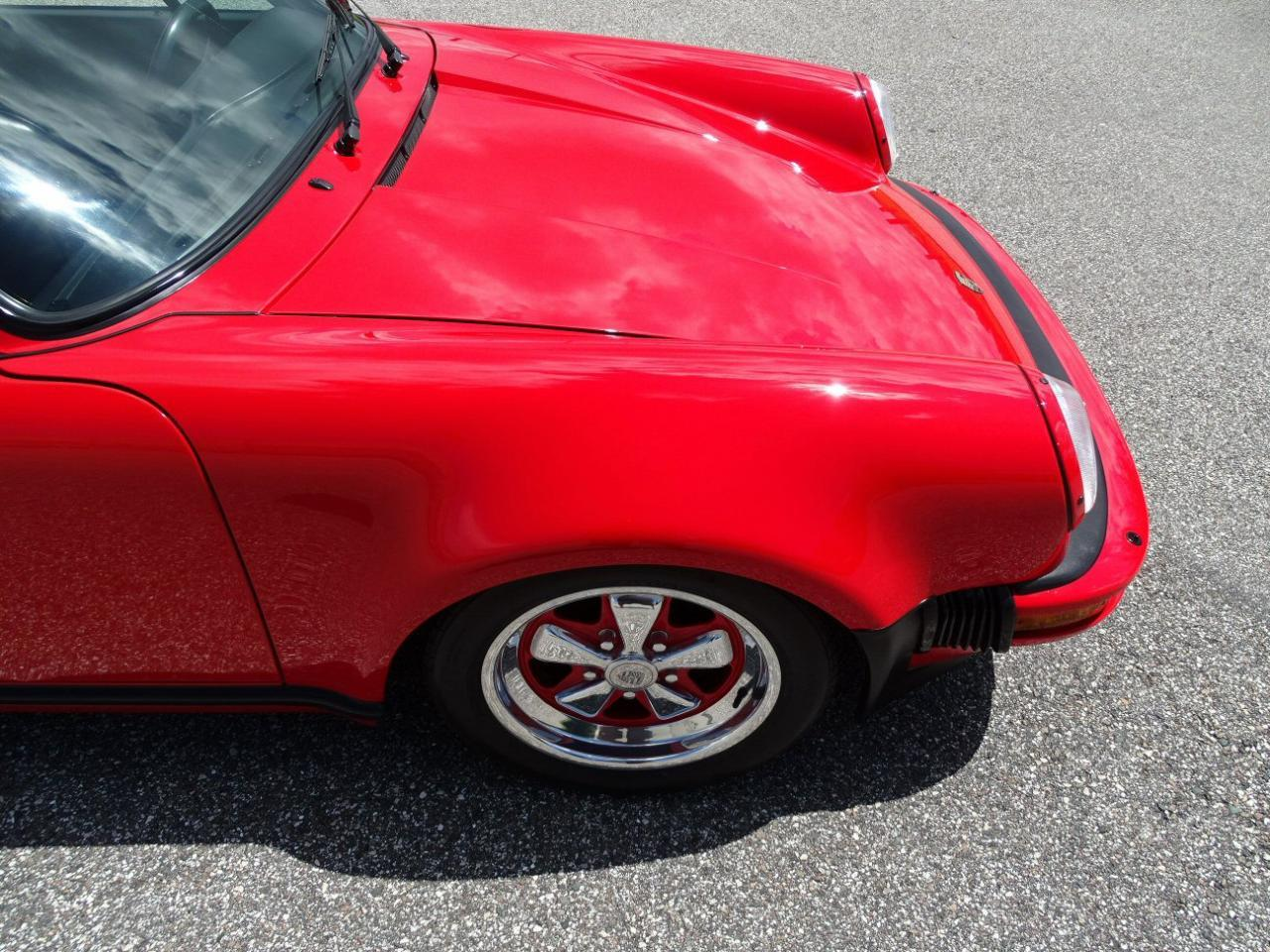 Large Picture of '87 911 - KDSC