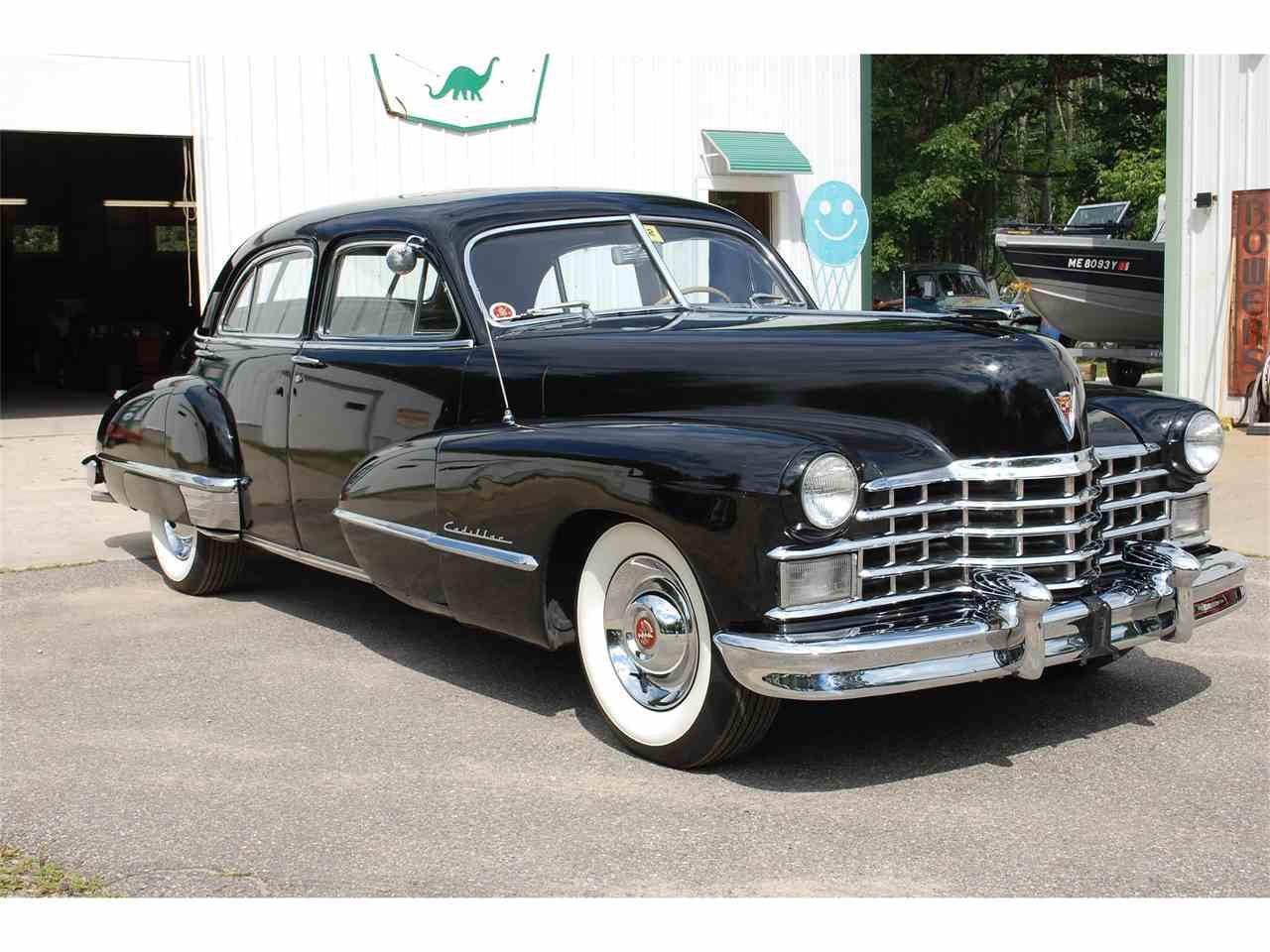 1947 Cadillac Series 60 for Sale | ClicCars.com | CC-959880