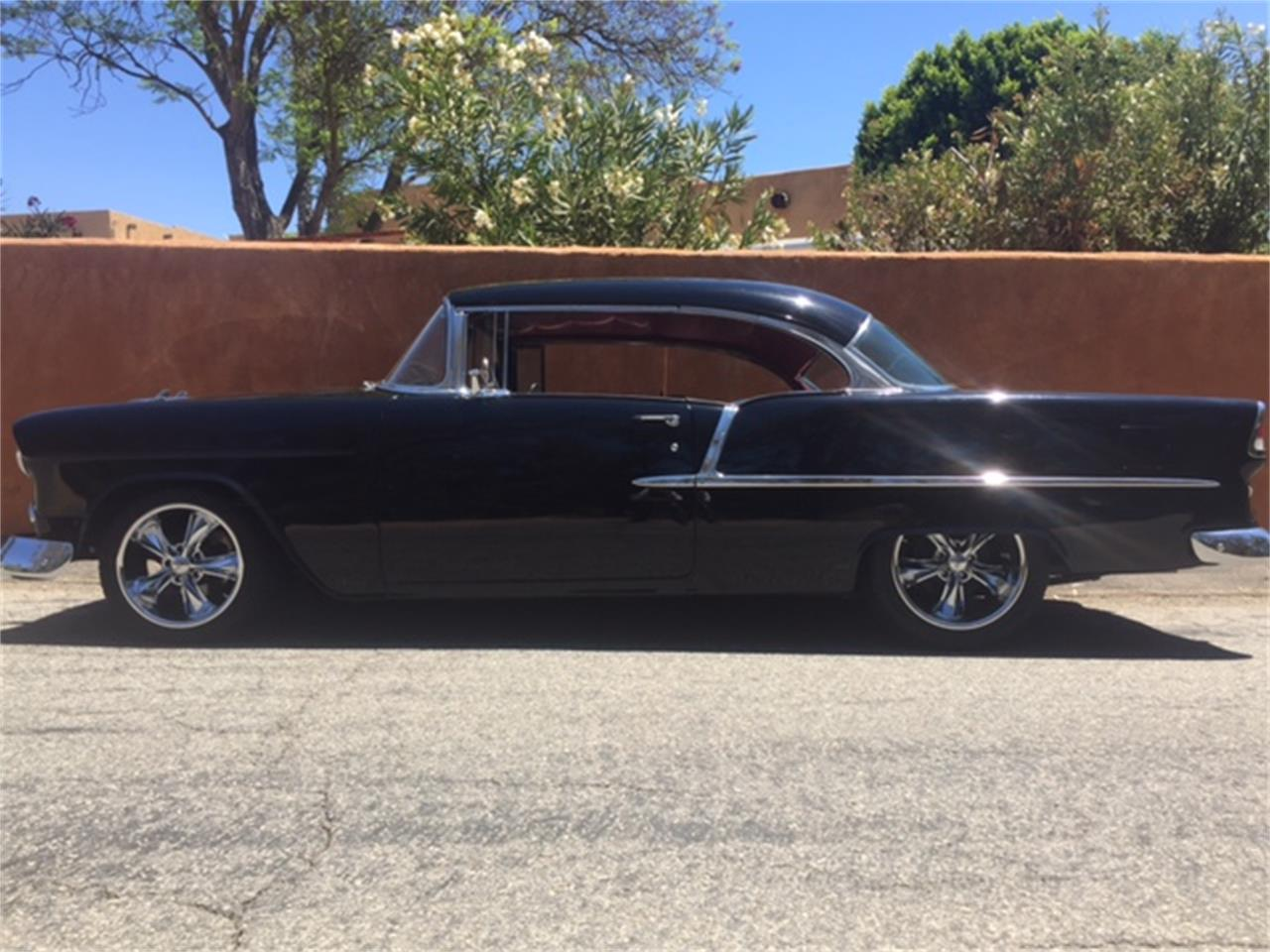 Large Picture of 1955 210 located in orange California - $49,500.00 Offered by Classic Car Marketing, Inc. - KKNH