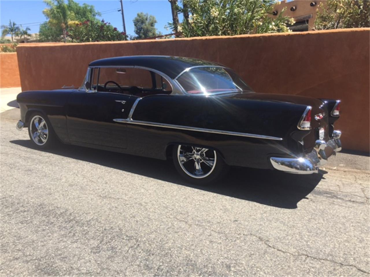 Large Picture of Classic 1955 Chevrolet 210 - $49,500.00 Offered by Classic Car Marketing, Inc. - KKNH