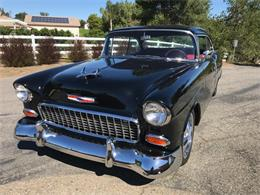 Picture of 1955 Chevrolet 210 - $49,500.00 Offered by Classic Car Marketing, Inc. - KKNH