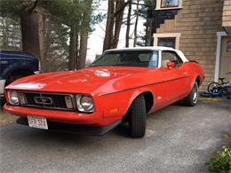 Picture of '73 Mustang - KKNI