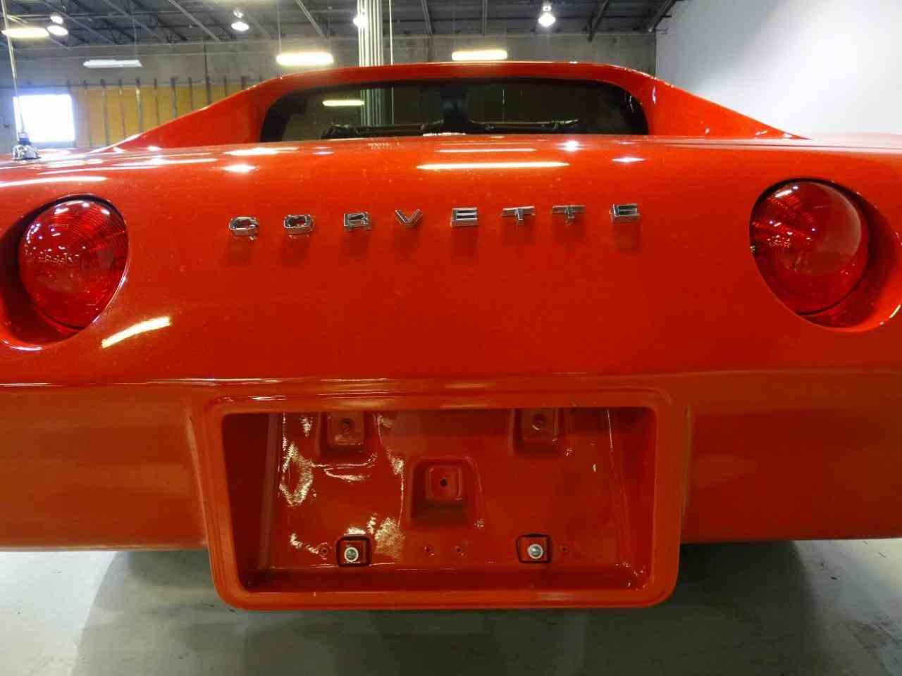 Large Picture of '75 Corvette - KDSD