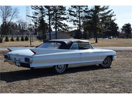 Picture of '61 Cadillac Convertible Offered by Hooked On Classics - KKNM