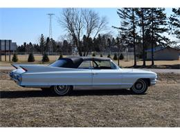 Picture of Classic 1961 Convertible - $35,000.00 - KKNM