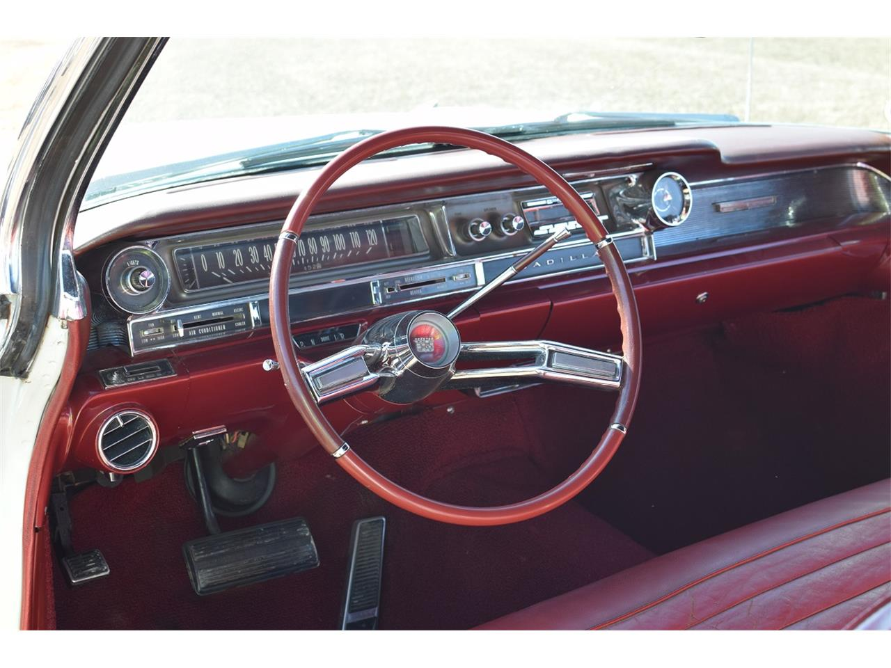 Large Picture of Classic 1961 Convertible located in Minnesota - $35,000.00 Offered by Hooked On Classics - KKNM