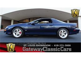 Picture of 2002 Chevrolet Camaro located in Illinois - $53,000.00 - KDSG