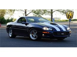 Picture of '02 Camaro - $53,000.00 Offered by Gateway Classic Cars - St. Louis - KDSG