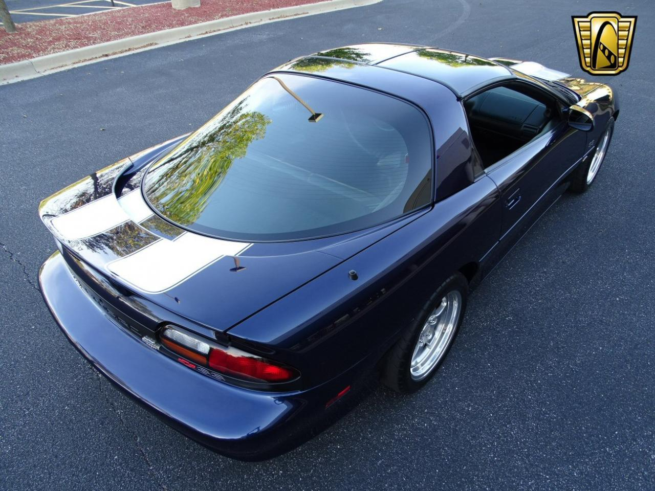 Large Picture of '02 Camaro located in Illinois - $53,000.00 - KDSG