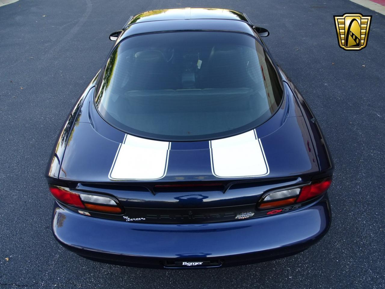 Large Picture of '02 Chevrolet Camaro - $53,000.00 - KDSG