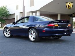Picture of 2002 Chevrolet Camaro - KDSG