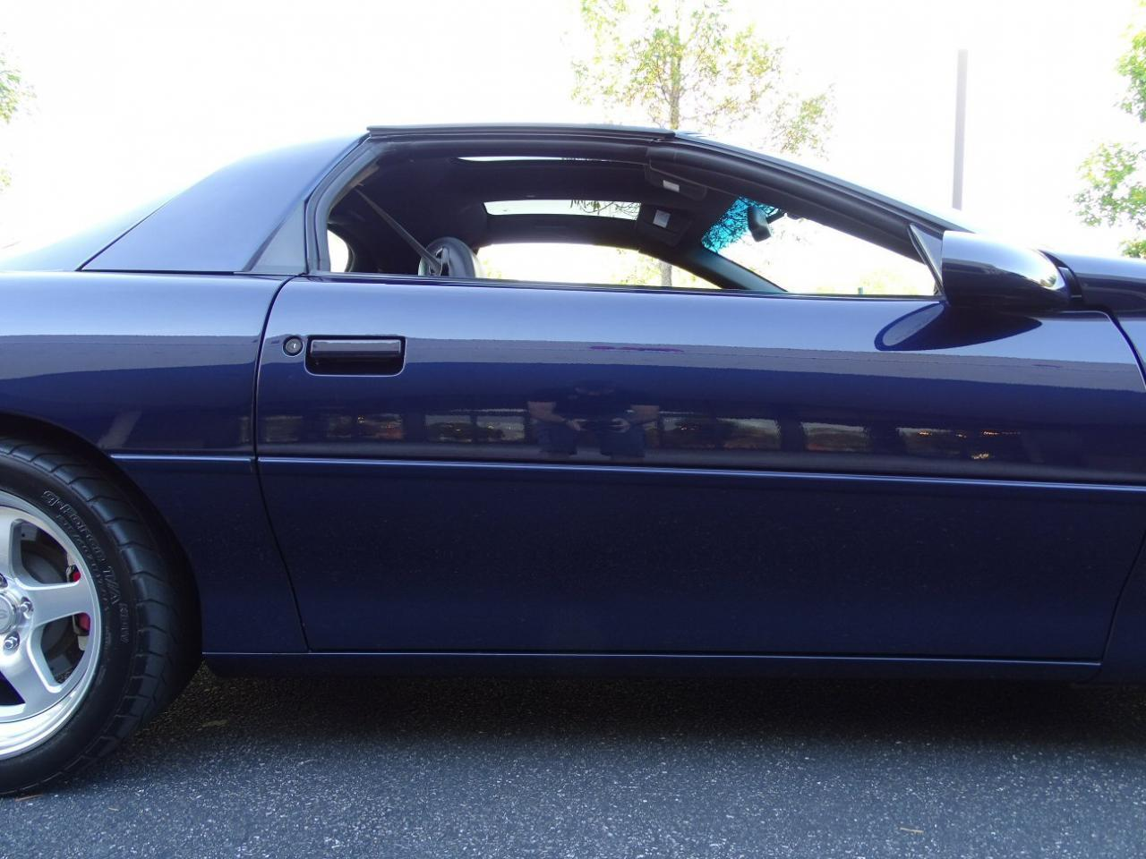 Large Picture of '02 Camaro - $53,000.00 Offered by Gateway Classic Cars - St. Louis - KDSG