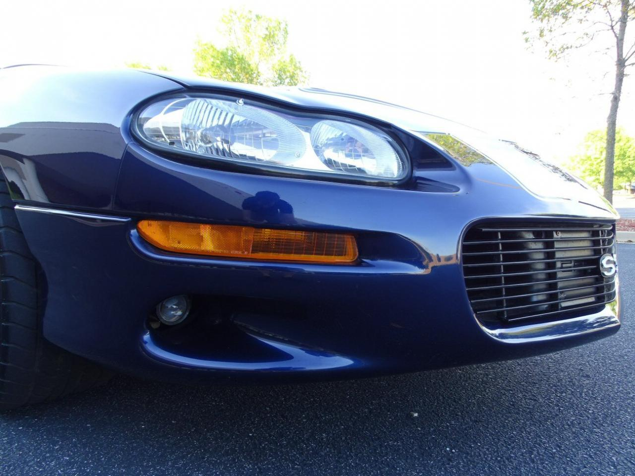 Large Picture of 2002 Chevrolet Camaro Offered by Gateway Classic Cars - St. Louis - KDSG
