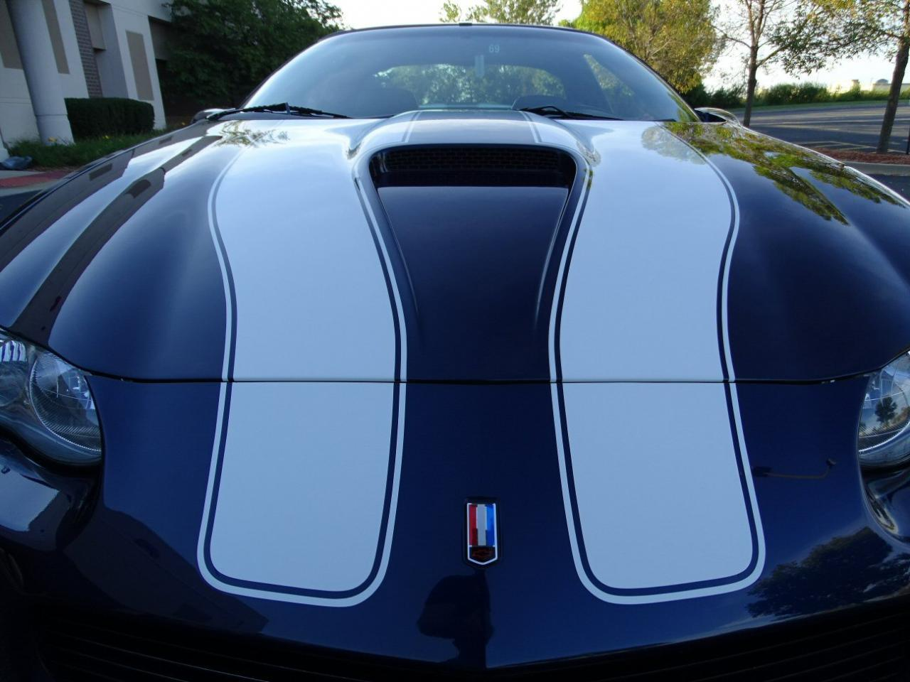 Large Picture of '02 Camaro Offered by Gateway Classic Cars - St. Louis - KDSG
