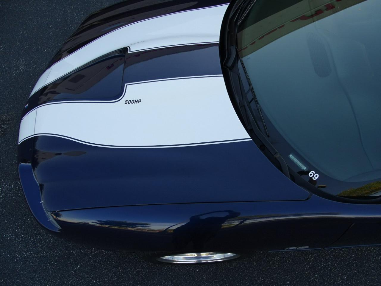 Large Picture of '02 Chevrolet Camaro located in O'Fallon Illinois - $53,000.00 - KDSG