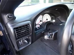 Picture of '02 Chevrolet Camaro located in O'Fallon Illinois Offered by Gateway Classic Cars - St. Louis - KDSG