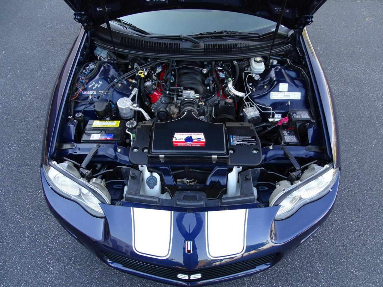 Large Picture of 2002 Chevrolet Camaro - KDSG