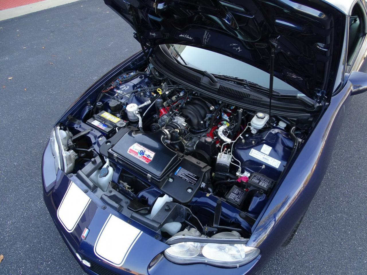 Large Picture of '02 Chevrolet Camaro located in O'Fallon Illinois - KDSG