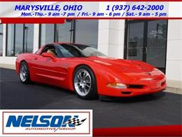 Picture of 1998 Chevrolet Corvette Offered by Nelson Automotive, Ltd. - KKOM
