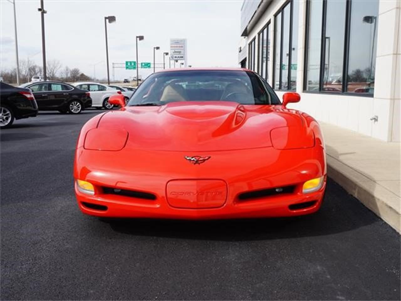 Large Picture of 1998 Corvette - $34,999.00 Offered by Nelson Automotive, Ltd. - KKOM