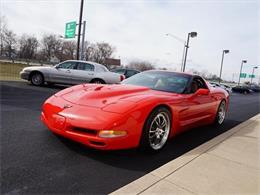 Picture of 1998 Chevrolet Corvette located in Marysville Ohio - $34,999.00 - KKOM